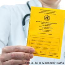 Homöopathie Berlin Virus Influenza Grippe