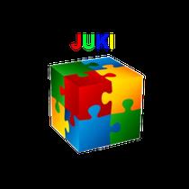 Logo Arbeitsgruppe Jugend und Kind Dorfgemeinschaft Wildenrath