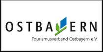 Logo Tourismusverband Ostbayern e.V.