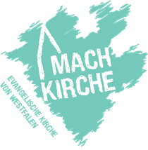 Mach Kirche – Berufe der Evangelischen Kirche von Westfalen