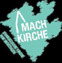 Mach Kirche – Berufe in der Evangelischen Kirche von Westfalen