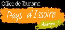 Office du tourisme Issoire