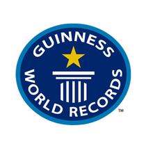 博神バリスガーがギネスワールドレコードジャパンに認定されました。