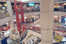 Bangkok ・ Shopping Center