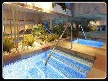 saunas balnearios spas