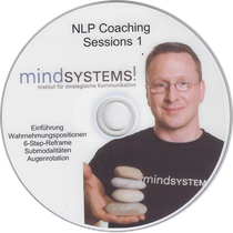 NLP Coaching session 1