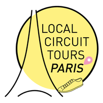 Local circuit tours Paris