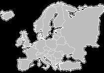 liste des animaux d'europe par ordre alphabetique