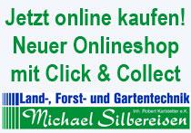 Stihl Online Partner - besuchen Sie unseren Stihl Onlineshop!