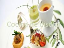 Restaurantes de cocina de diseño en Tossa de Mar