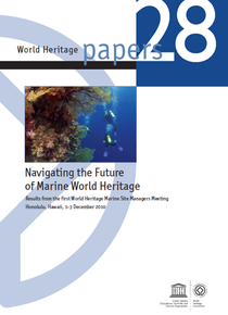 Navigating the Future of Marine World Heritage, 2011