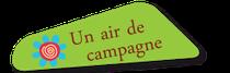 Un Air de Campagne gite Dijon