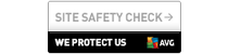 Safety Check AVG