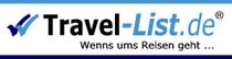Reisewebkatalog und Reiseverzeichnis