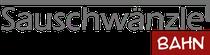 Logo Sauschwänzle Bahn