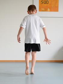 Neurodiagnostik und Kinderhomöopathie als Basis für eine fachkundige homöopathische Entwicklungsförderung
