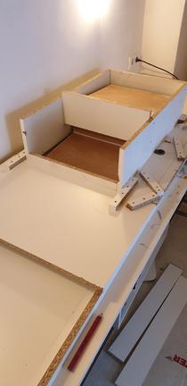 werkblad GFRC beton maken