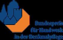 Bundespreis für Handwerk in der Denkmalpflege 2016