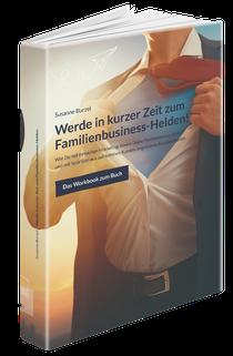 Business-Held - das Workbook zum Buch von Susanne Burzel