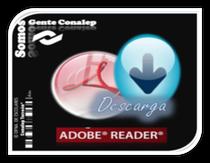 para poder visualizar los archivos con extension .pdf   deberas descargar ADOBE READER