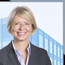 Gabriele Reich-Gutjahr MdL (wohnungsbaupolitische Sprecherin der FDP/DVP)