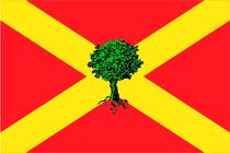 Bandera de Villoviado