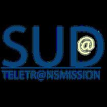Logo Sud Télétransmission Société de facturation pour les infirmiers