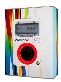 Wallbox Standard Plus