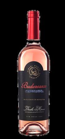 Budureasca Premium Busuioaca de Bohotin Rose