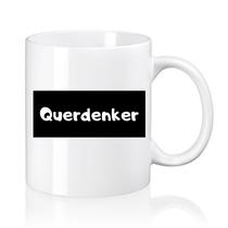 Tasse Querdenker