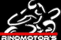 logo Rinomotor's -  Rinomotor's Bolzano - concessionaria Ducati Trentino Alto Adige - vendita consulenza assistenza