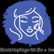 DS Kosmetik - Linkfoto Gesichtspflege