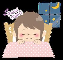 夜笑いは、脳シナプスが大量に増える