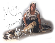 Mein tierischer Blog