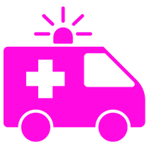 Private emergency medical service frankfurt