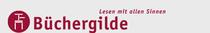 Logo der Buchgemeinschaft Büchergilde Gutenberg, deren Partnerbuchhandlung wir sind.