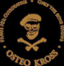 Ron Kross ist Mitglied im Verband der Osteopathen Deutschland e.V.