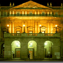 Visita guidata Teatro alla Scala