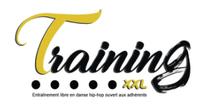 Training XXL Hip Hop New School danse hip hop finistère bretagne