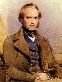 Charles Darwin (1809 - 1882)