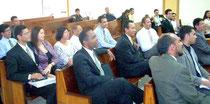 Reunión de Pastores AVC