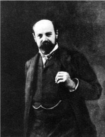 Deutsch-jüdischer Stararchitekt aus Darmstadt: Alfred Messel