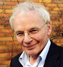 Götz Aly war zu Gast des FÖRDERVEREINS LIBERALE SYNAGOGE in Darmstadt