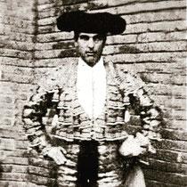 """""""El Algabeño"""" Pincha en la imagen para ver BIOGRAFÍA COMPLETA."""