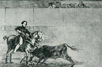 Biografía taurina de la Torera Española Nicolasa Escamilla La Pajuelera
