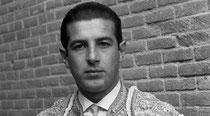 Antonio Ordoñez. Pincha en la imagen para ver BIOGRAFÍA COMPLETA.