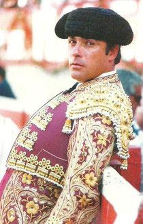 Curro Rivera. Pincha en la imagen para ver BIOGRAFÍA COMPLETA.