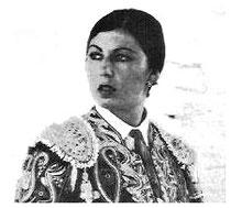 Biografía taurina de la Torera Española Mari Fortes