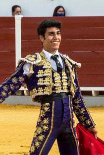 Pincha en la imagen para ver entrevista.   Fotografía: Salva López Medina