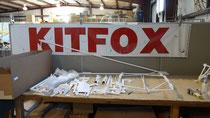 KITFOX LLC Homedale ID